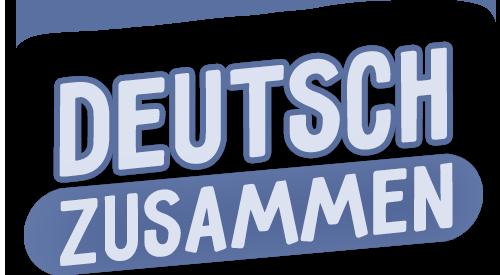 Курсы Deutsch Zusammen